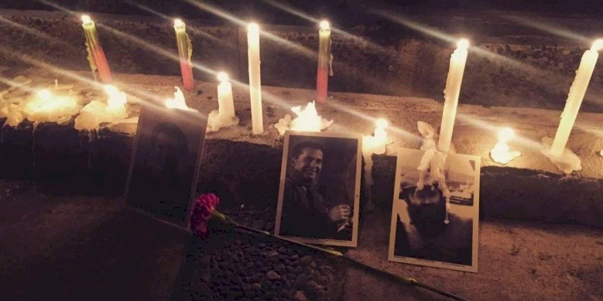 Día del Joven Combatiente: con velatón virtual recordarán a víctimas de la dictadura