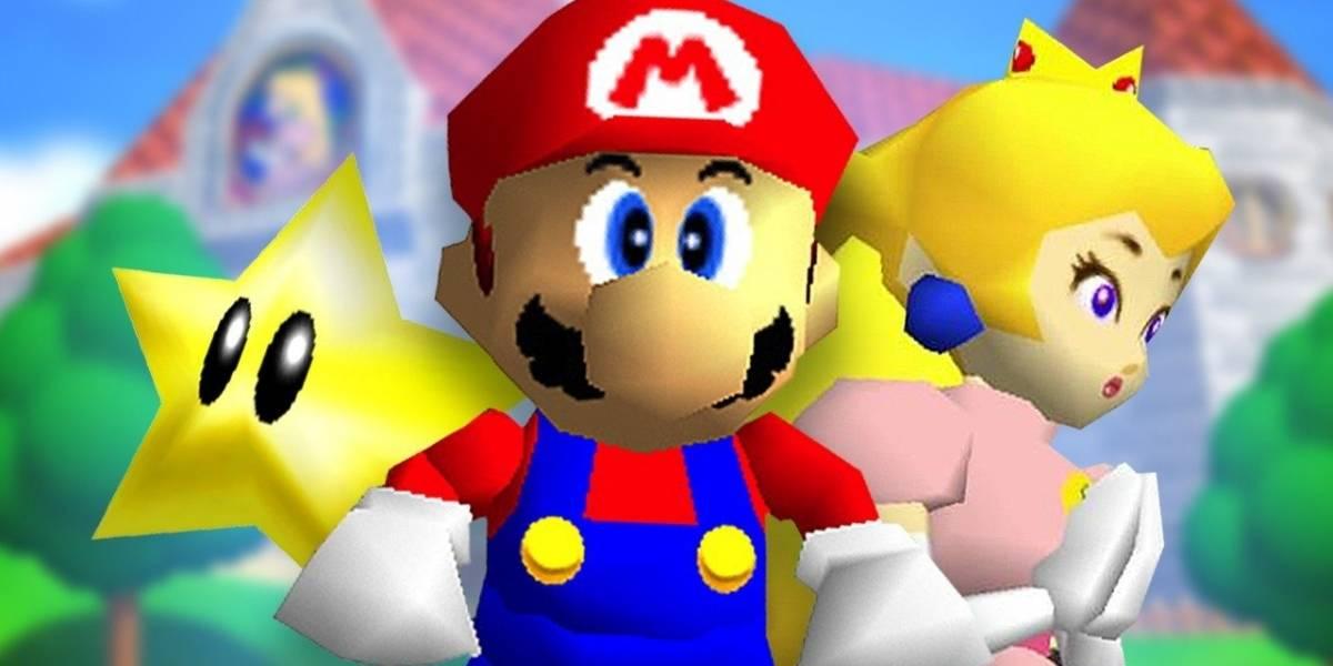 Los juegos viejos de Mario llegarán a Nintendo Switch — Reporte