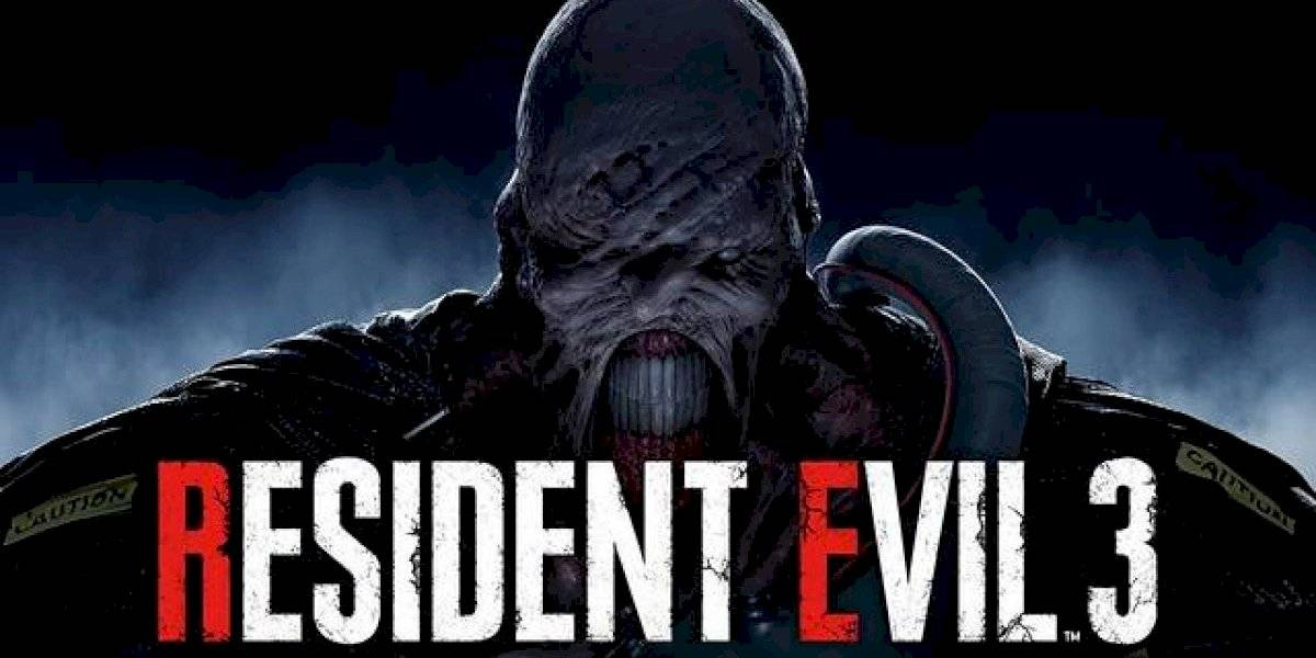 Resident Evil 3 Remake chega nesta semana para PlayStation 4, Xbox One e PC