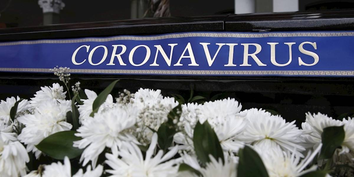 Dos adultos jóvenes que murieron por coronavirus sin antecedentes encienden las alarmas