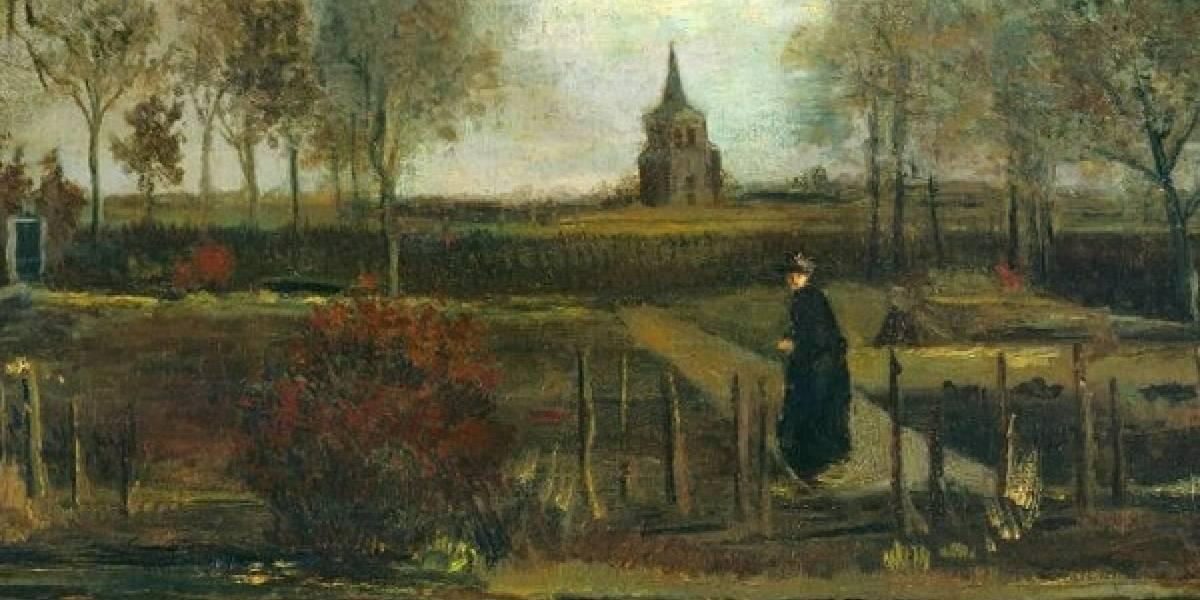 Quadro de Van Gogh é roubado de museu da Holanda