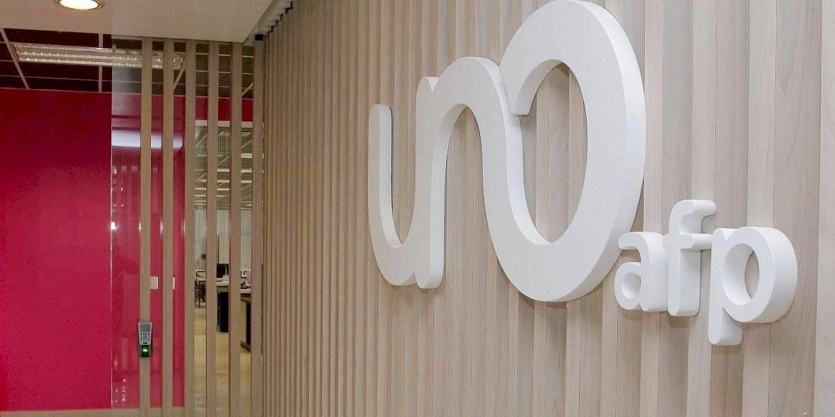 AFP UNO acepta posibilidad de que cotizantes retiren 5% de fondos