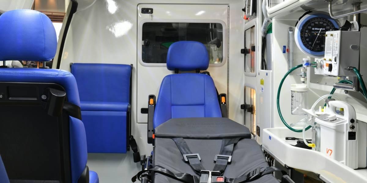 Paramédico alega hospitales en P.R. rechazan pacientes con síntomas de coronavirus