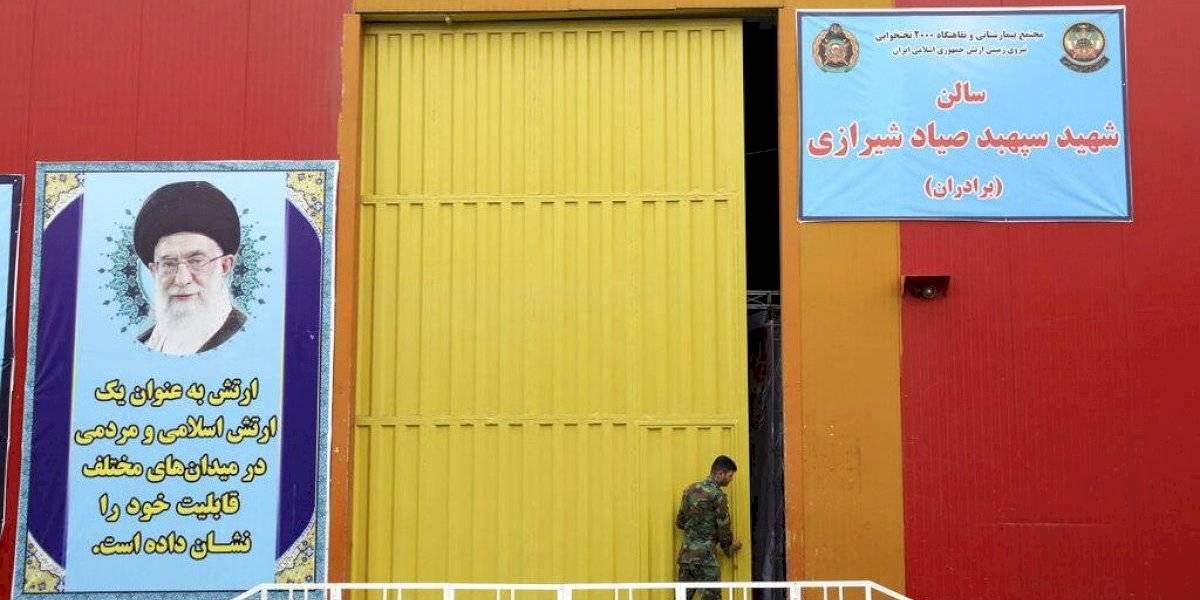 Irán sufre un nuevo motín carcelario durante brote de coronavirus