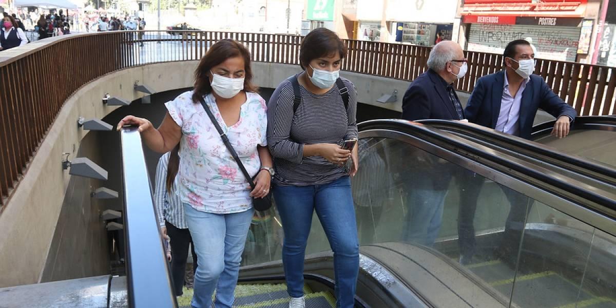 ¿Mascarilla sí o mascarilla no? estudio de la OMS confirma que el coronavirus no se transmite por el aire