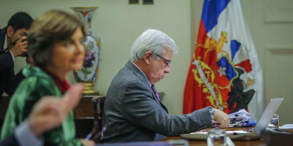 Chile: Ministerio de Salud confirma 2.449 contagiados y 8 muertos por covid-19