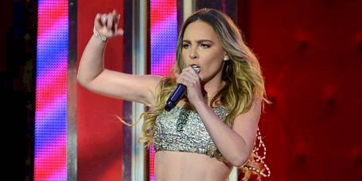 Belinda critica a los TikTokers y a quienes hacen rutinas de ejercicio durante la pandemia