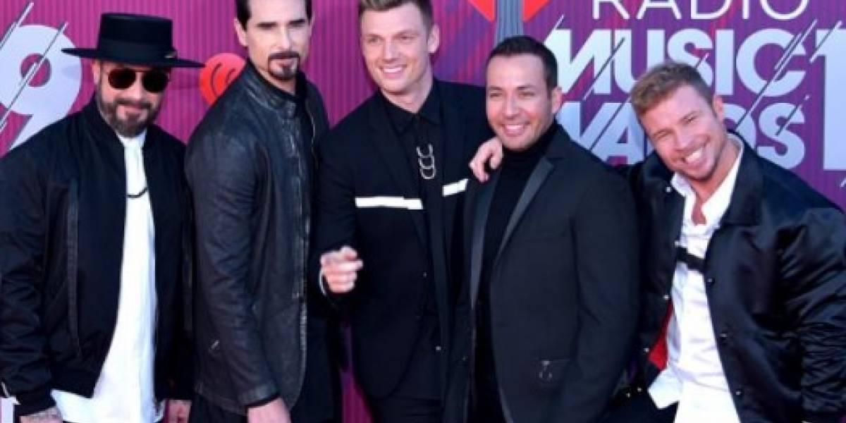 Backstreet Boys en concierto por streaming, de lo mejor de la cuarentena