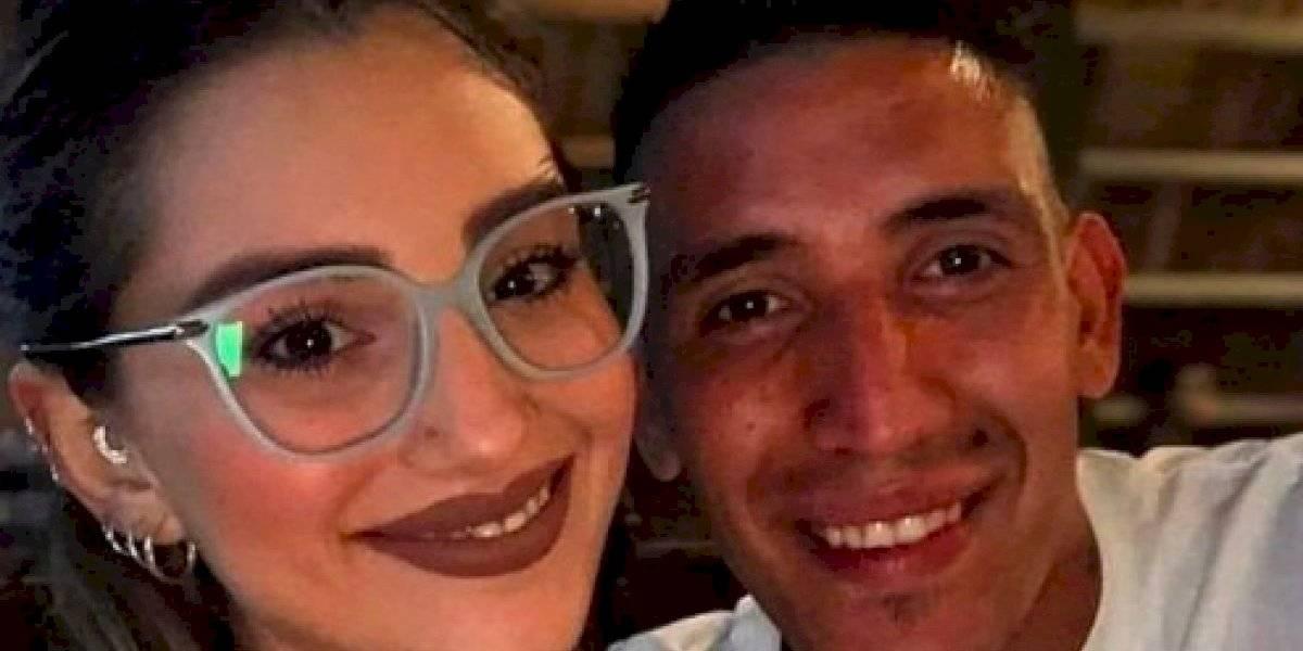 """""""Me voy a morir de tristeza"""": El conmovedor mensaje de Ricardo Centurión tras la muerte de su novia"""