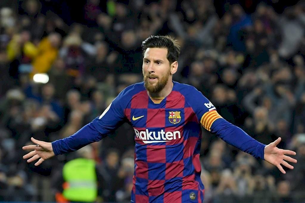 """Comparan a Messi con Ernesto """"el Che"""" Guevara"""