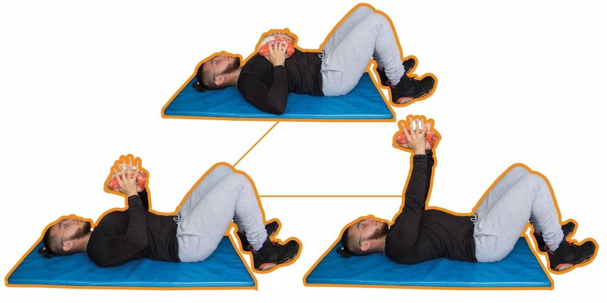 5 exercícios para se mexer na quarentena