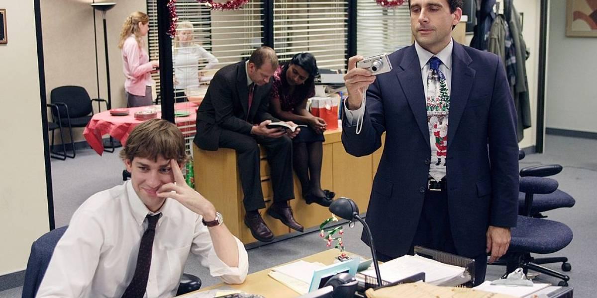 The Office: 'Reunião' de Steve Carell e John Krasinski celebra 15 anos da série