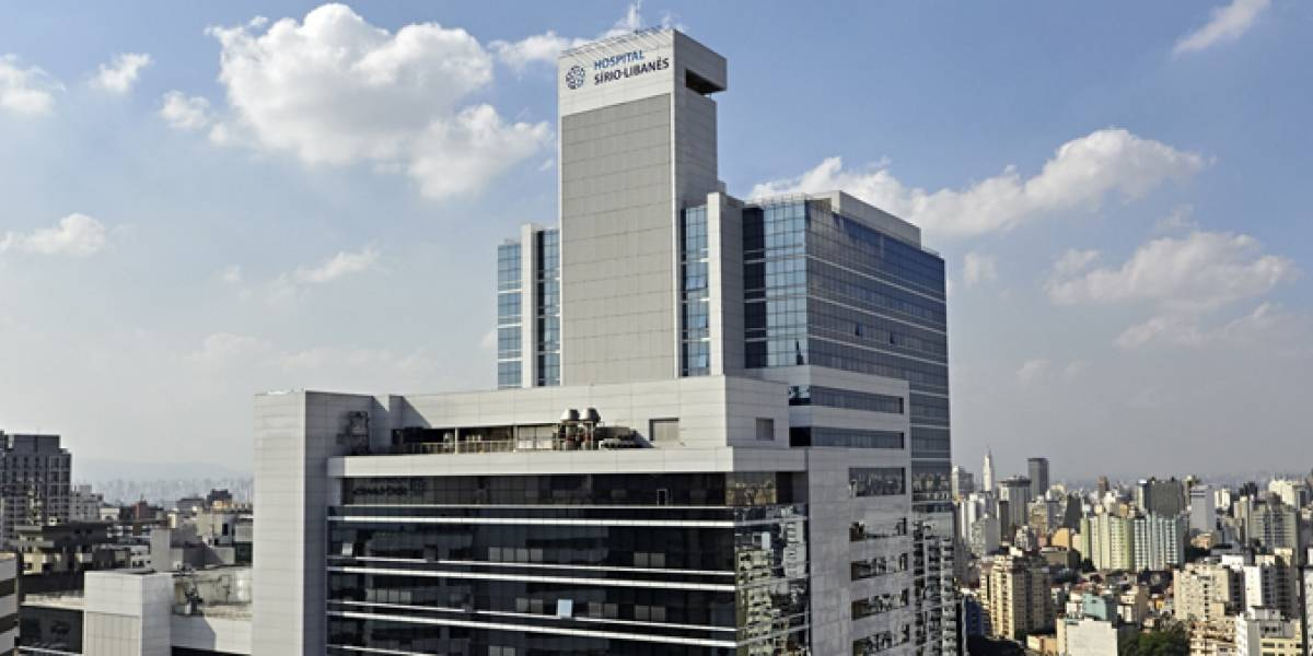 Hospital Sírio-Libanês afasta 104 funcionários por coronavírus