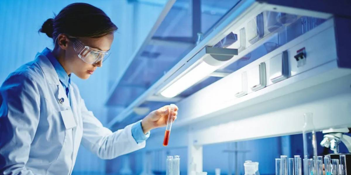 Coronavirus: la diferencia entre el test rápido y el normal