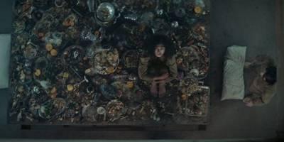 """La película """"El Hoyo"""" y su realismo con la crisis del coronavirus"""