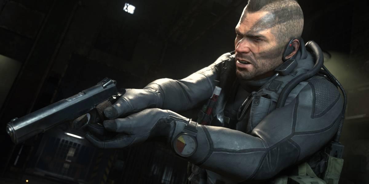 Call of Duty: Modern Warfare 2 Campaign Remastered já está disponível para PS4