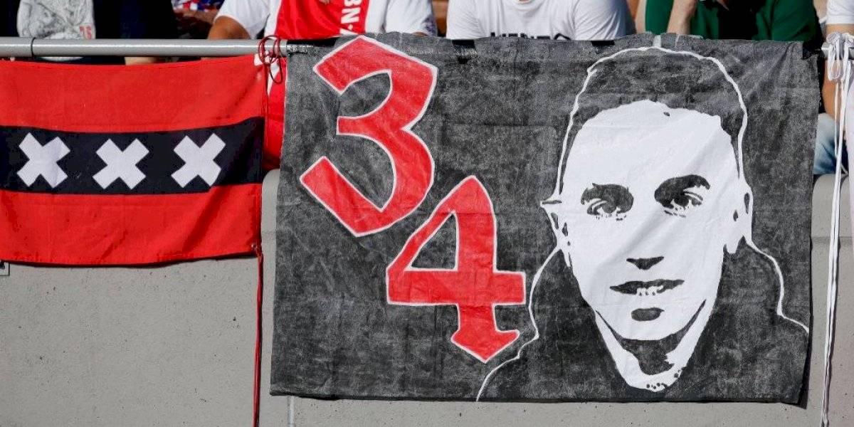 Ajax rescinde contrato de jugador que despertó de un coma