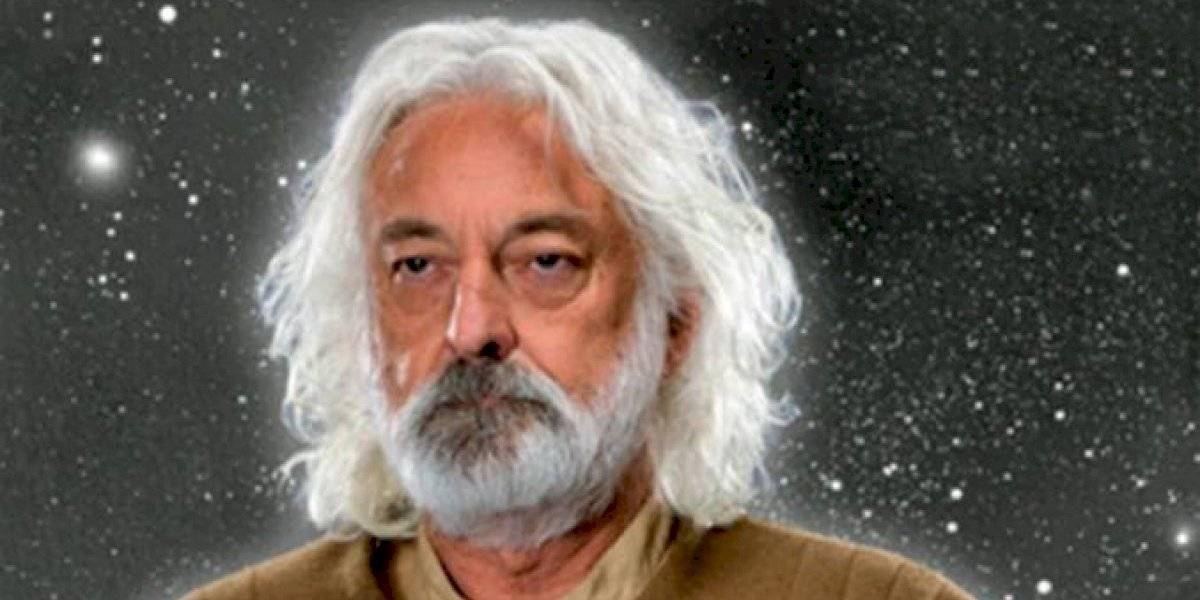 """Muere de covid-19 actor conocido por su trabajo en la saga """"Star Wars"""" y su trabajo como coach de dialectos"""