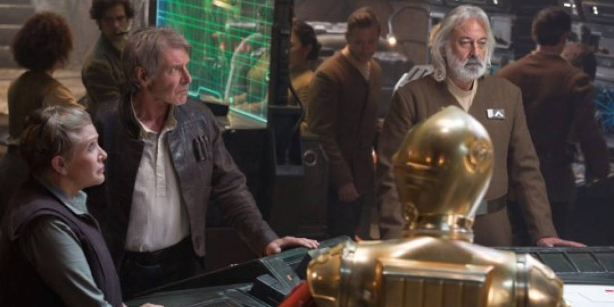 Andrew Jack, actor de Star Wars, muere por coronavirus