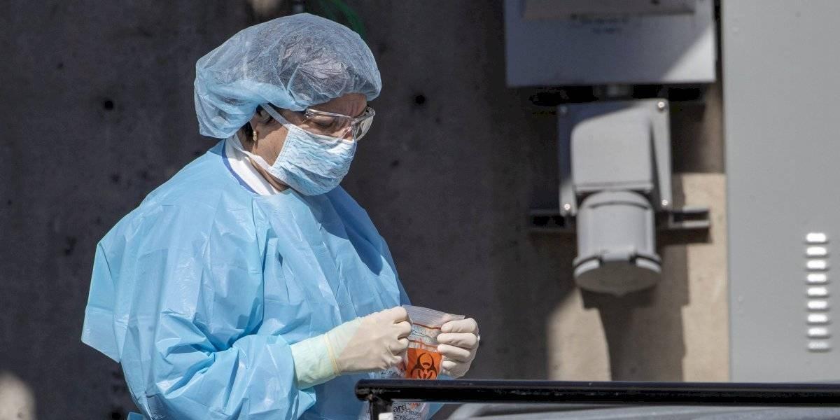Una jefa de urgencias se suicida estresada por la COVID-19