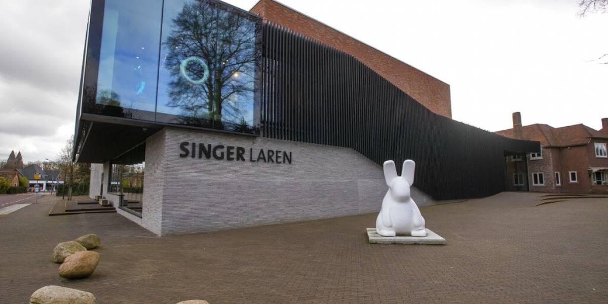Museo estaba en cuarentena: roban cuadro de Van Gogh en Holanda