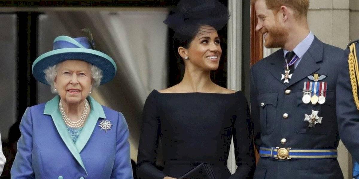 Harry y Meghan inician nuevo capítulo fuera de la familia real