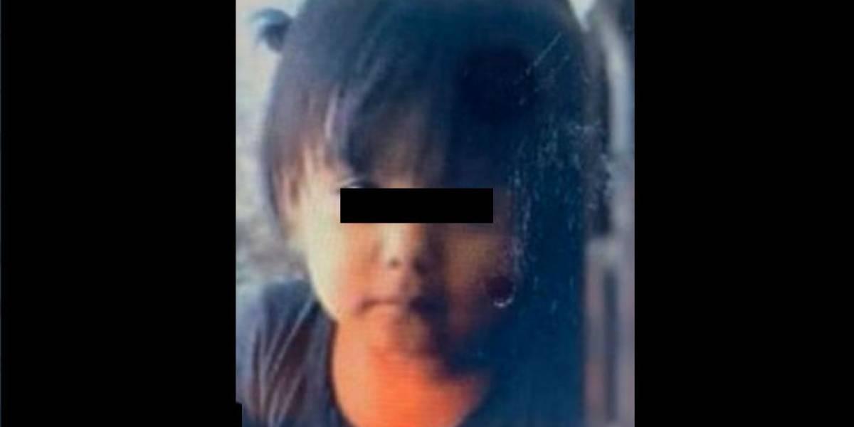 Roban y asesinan en Quintana Roo a Arely, una niña de 1 año