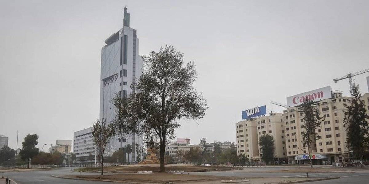 Prolongan cuarentena en seis comunas de la Región Metropolitana: en Independencia termina el jueves a las 22:00 horas