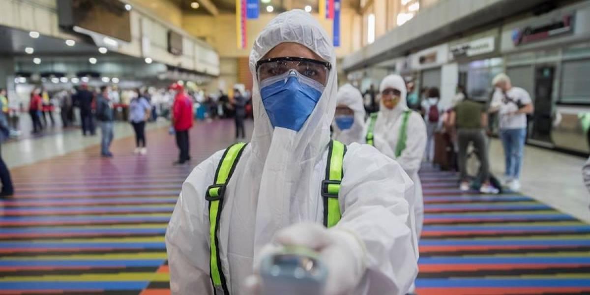 Así dispondrán de los cadáveres de víctimas del coronavirus