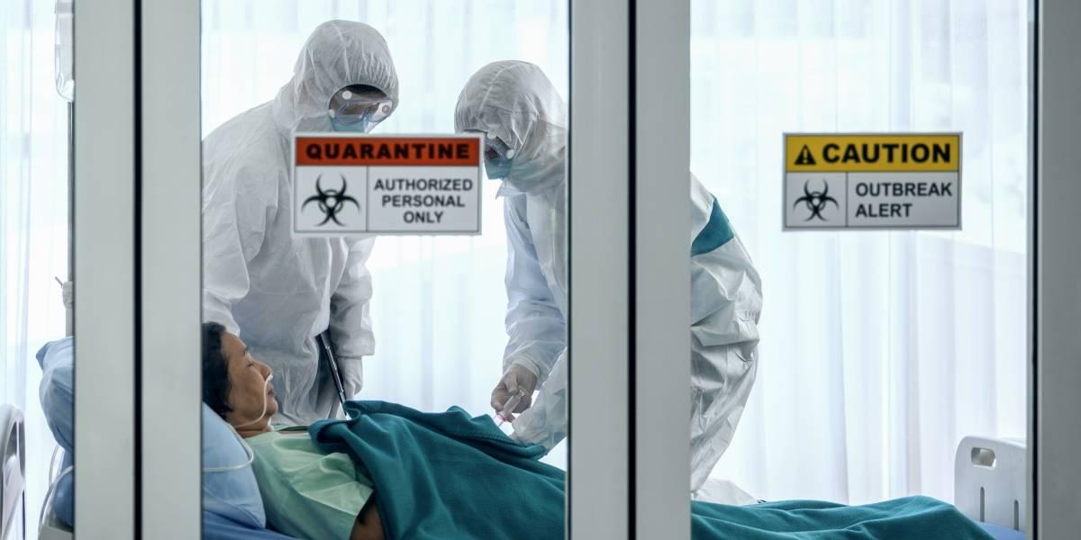 Infectados con coronavirus pueden transmitirlo 48 horas antes de mostrar síntomas