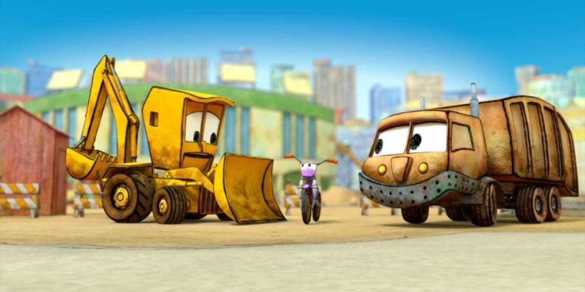 Amazon Prime libera filmes e séries infantis por tempo indeterminado