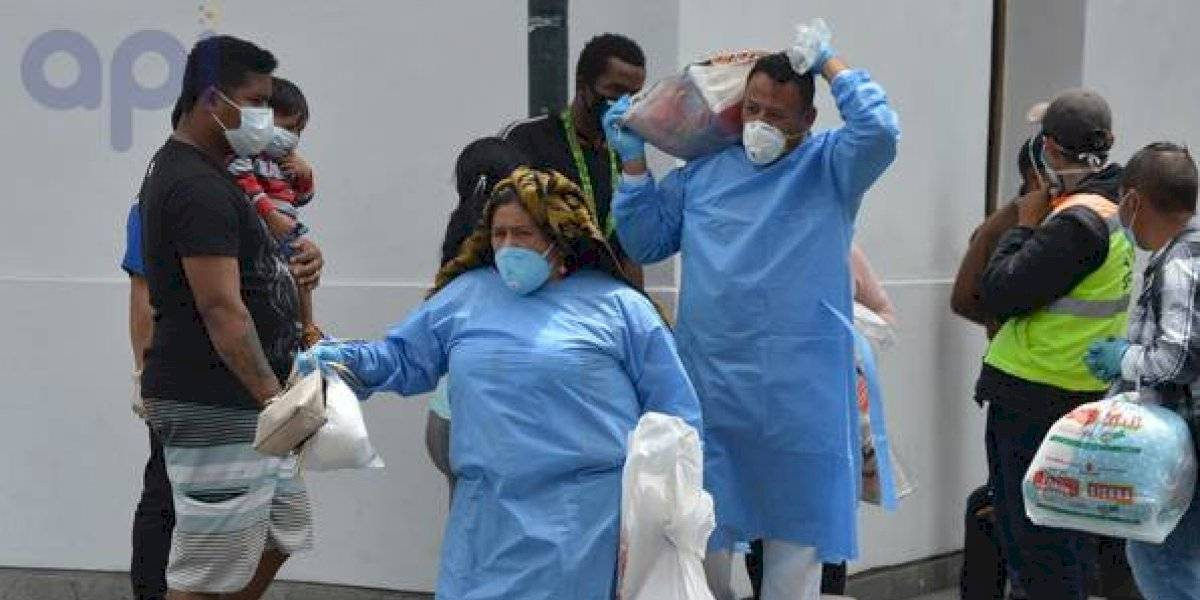 Cifras de coronavirus: rango etario de contagios y fallecidos por provincia