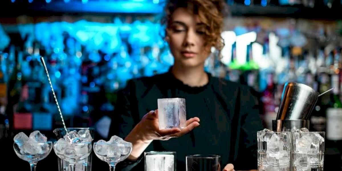 Conéctate a las clases de coctelería con la ganadora World Class México