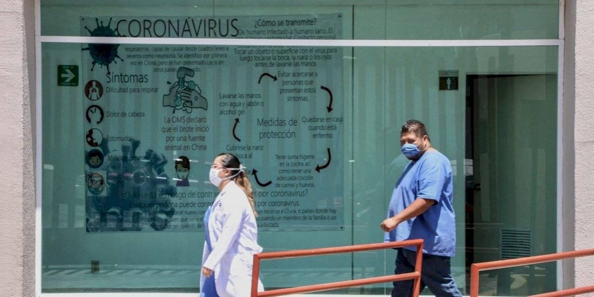 ¿Qué implica la Fase 3 por coronavirus en México?
