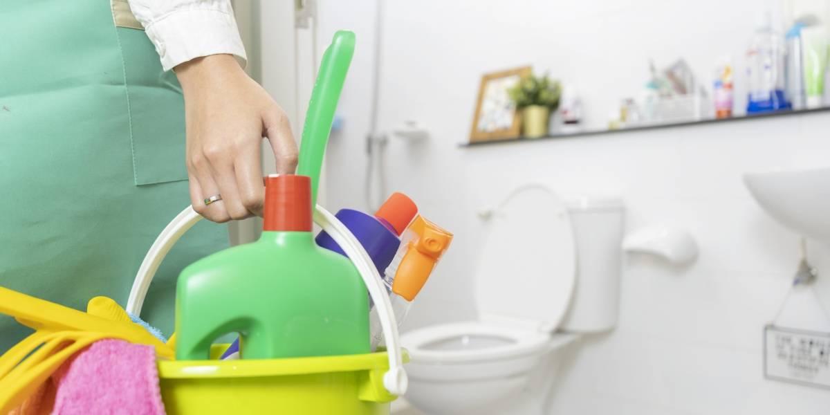 Tips para mantener la higiene en cada rincón de tu casa