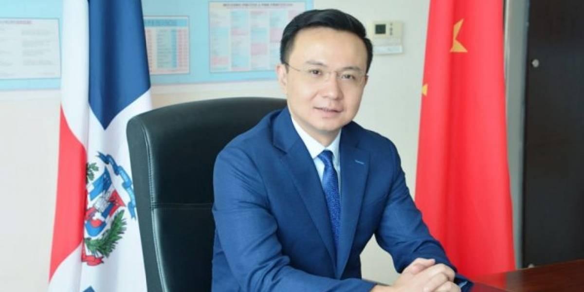 China y RD implementan Conducto de Soporte Técnico contra COVID-19
