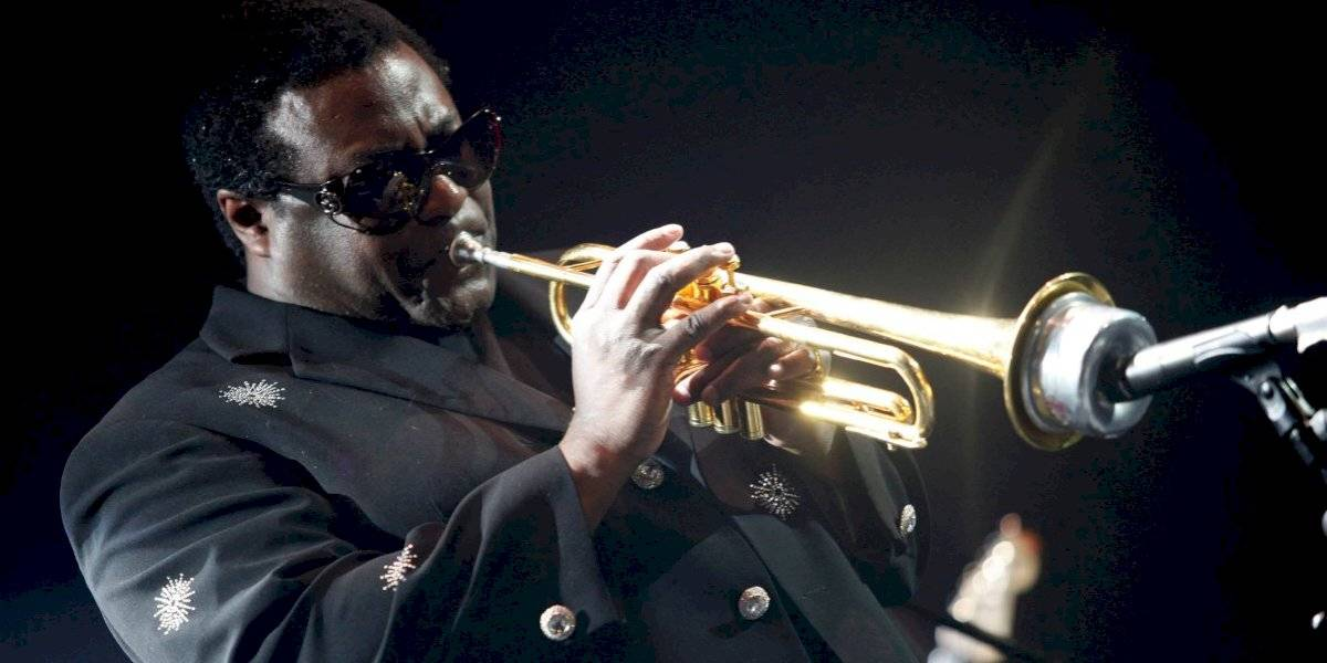 Muere el legendario trompetista Wallace Roney por coronavirus