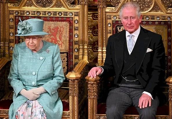 El estado de salud del príncipe Carlos tras síntomas de coronavirus