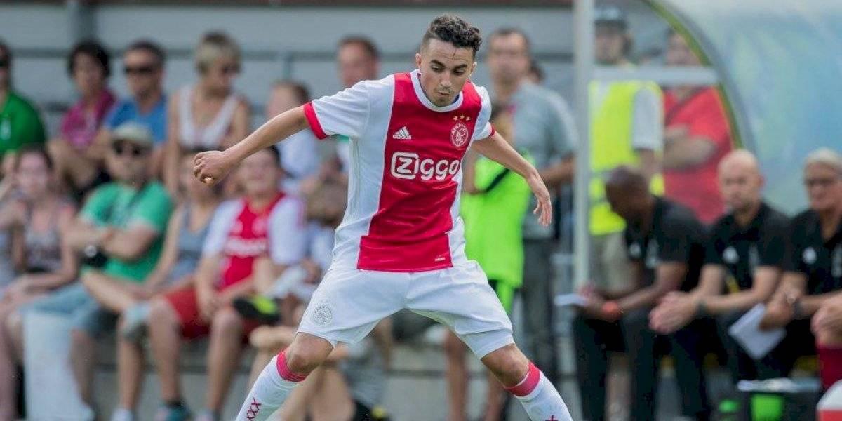 Ajax rescindió contrato del joven jugador que despertó de un coma luego de casi tres años
