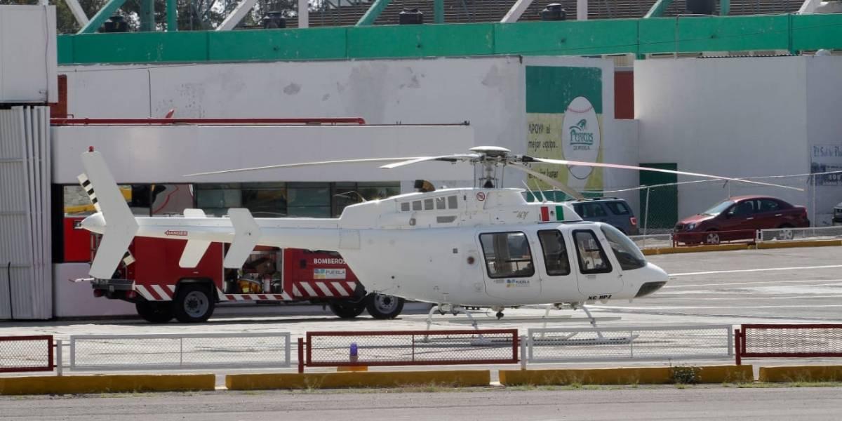Gobierno de Puebla cierra hangar ante presuntas irregularidades