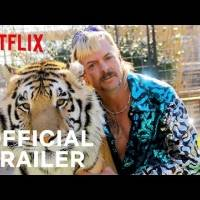 Aprueban ley en Estados Unidos que prohíbe ser dueño de tigres y leones tras serie de Netflix