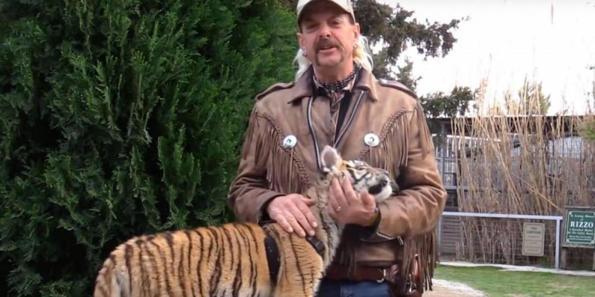Razones por las cuales debes ver Tiger King, la serie del momento en Netflix