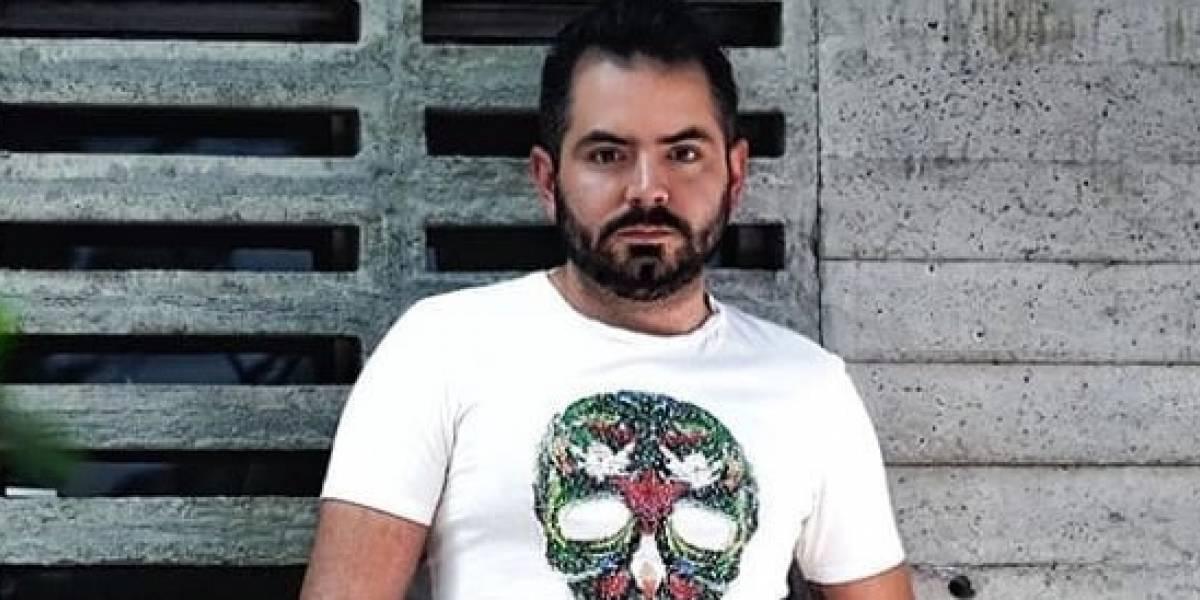 José Eduardo Derbez promete revelar detalles inéditos de la vida de Victoria Ruffo en una segunda parte de la entrevista
