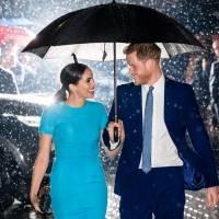 Príncipe Harry e Meghan Markle confirmam à Rainha que NÃO retornarão como membros da realeza
