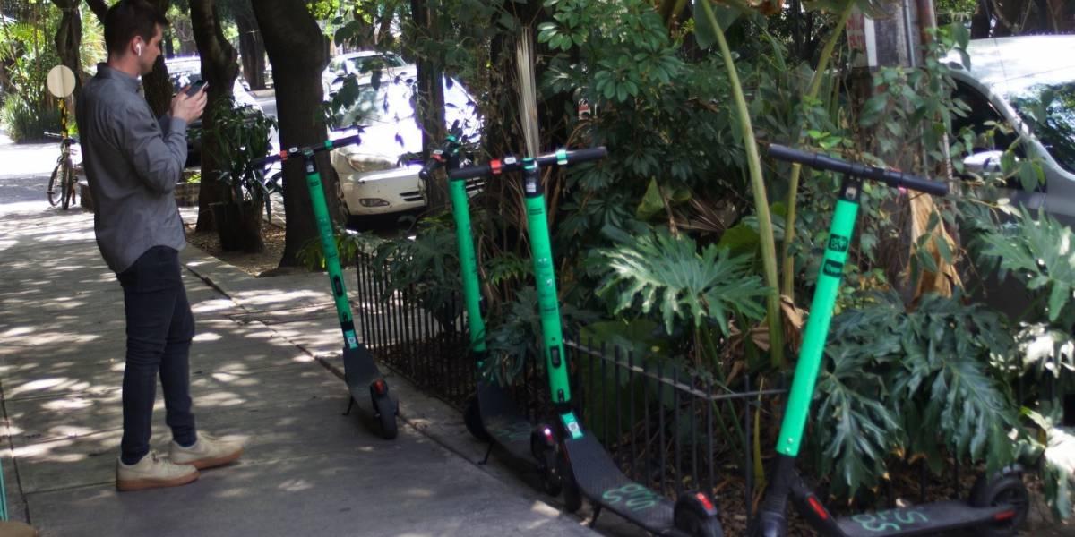 Usa motopatín, se accidenta y empresa se niega a indemnizar 200 mil pesos
