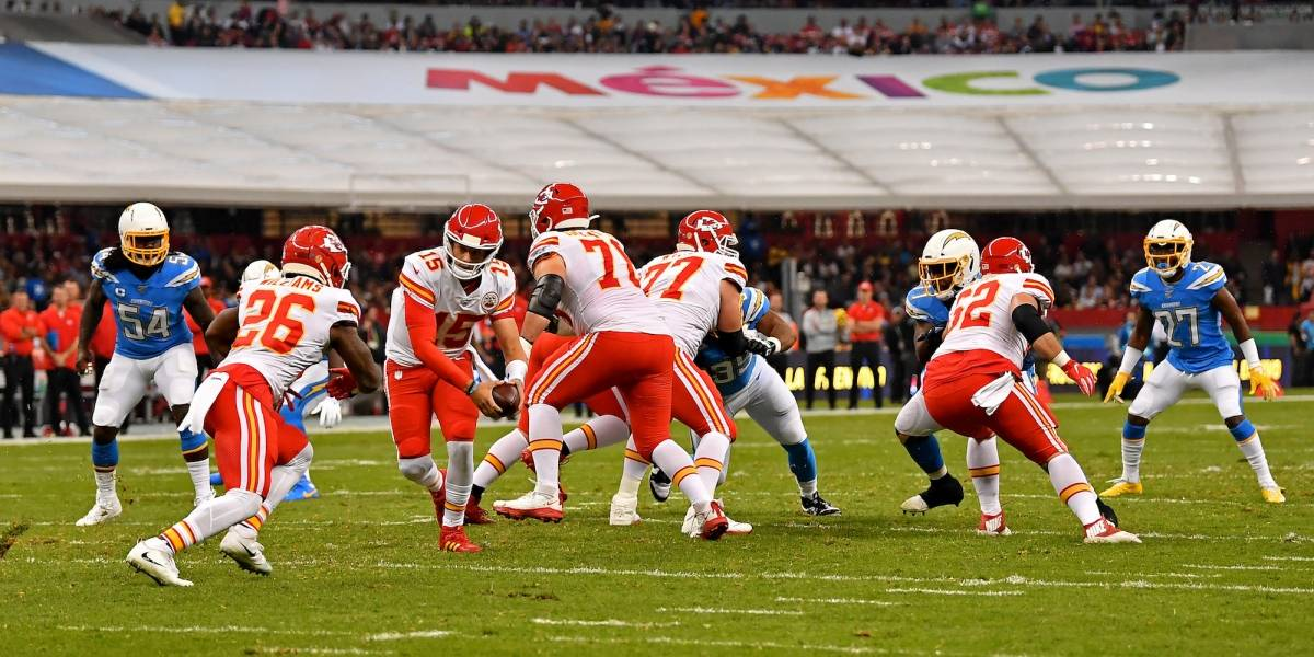 ¿Peligra juego de NFL en México?, nadie puede garantizarlo