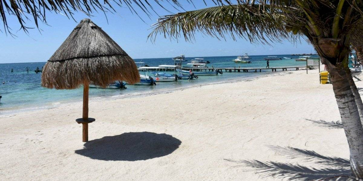 Operaciones aéreas y ocupación hotelera disminuyen debido a contingencia por coronavirus
