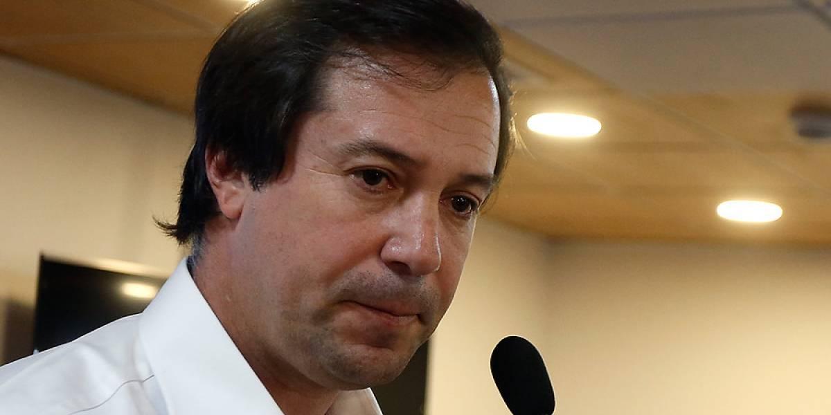 """Ministro Palacios y alza del desempleo: """"Estas cifras aún no reflejan los efectos del coronavirus"""""""