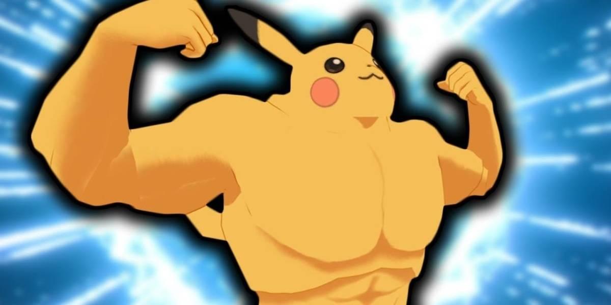 Pronto podrás participar en Incursiones desde tu casa — Pokémon GO