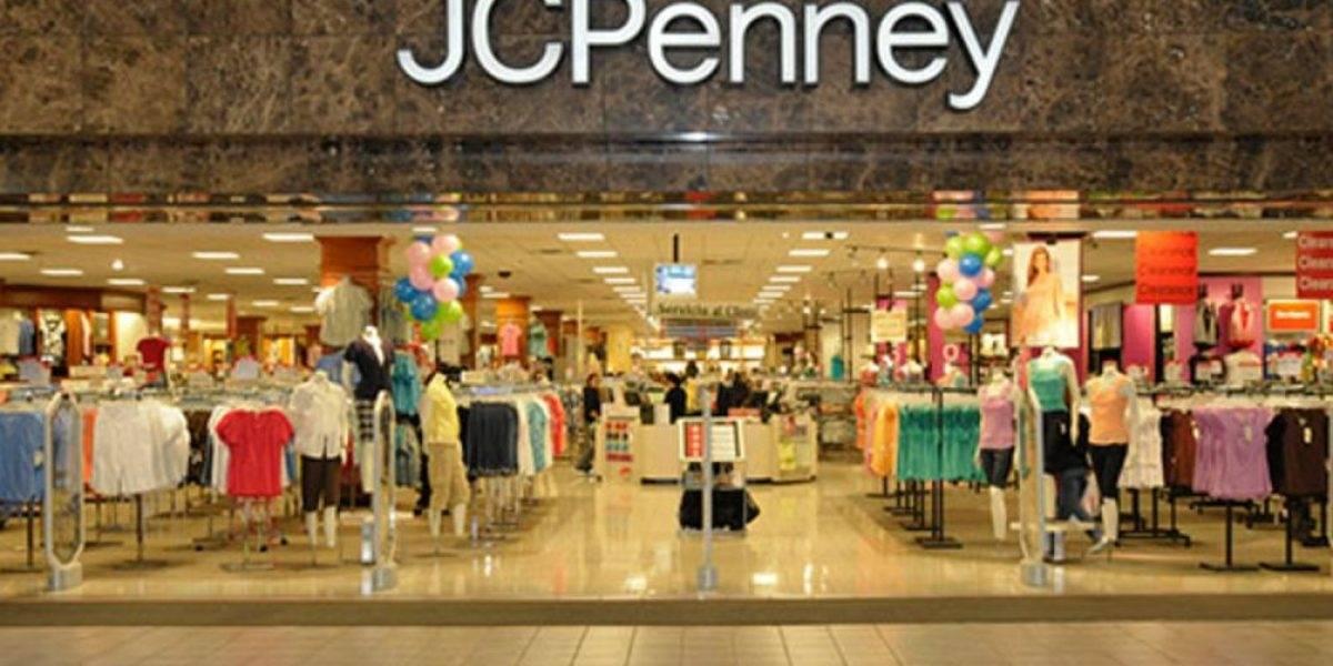 J.C. Penney anuncia que suspende de empleo y sueldo a la mayoría de sus empleados por crisis por Covid-19